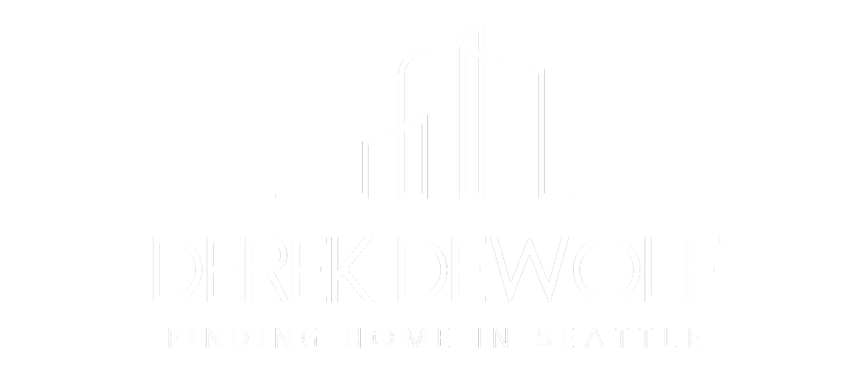 Derek DeWolf Seattle Real Estate Broker